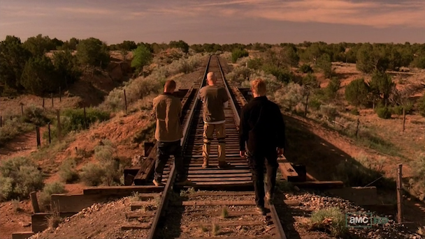 Lists: Top 10 Breaking Bad Episodes (Part 1)   You're Gonna
