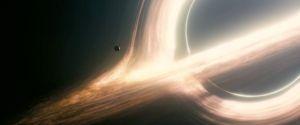 cosmic vista