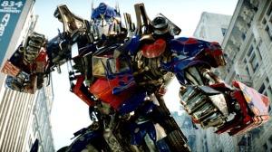TRANSFORMERS, Optimus Prime, 2007. ©Paramount/courtesy Everett Collection